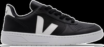 """Veja V-10 Leather """"Black"""" VX022268A"""