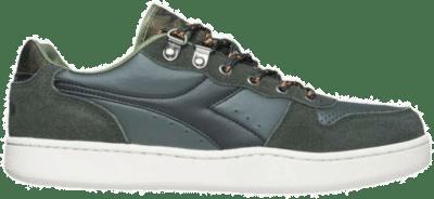 Diadora PLAYGROUND SIERRA Heren Sneakers 101.175072-70228 groen 101.175072-70228