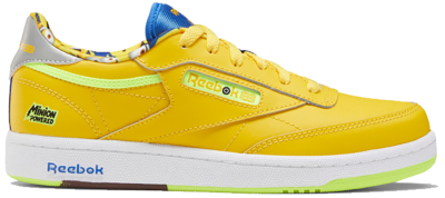 Reebok Club C Yellow FX3352