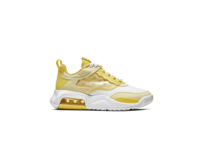 Nike Jordan Air Max 200 Dynamic Yellow (GS) CJ3840-700