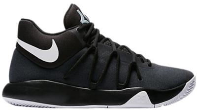 Nike KD Trey 5 V Anthracite Black 897638-001