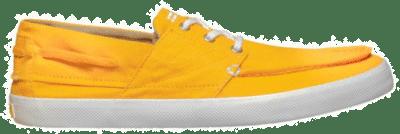 Tretorn Otto Canvas Bootshoenen 472529-11 geel 472529-11