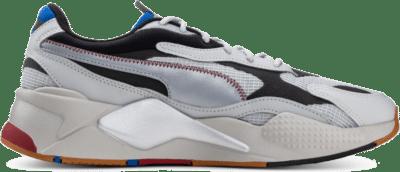 Puma RS-Xu00b3 Grids Gray  374138-01
