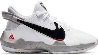 Nike Zoom Freak 2 White Cement (PS) CN8576-100