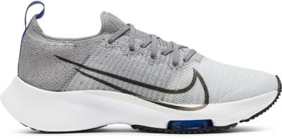Nike Air Zoom Tempo Next% Particle Grey White (GS) CJ2102-002