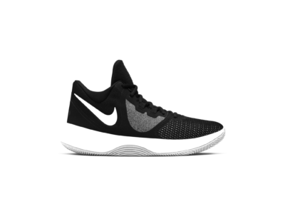 Nike Air Precision 2 Black AA7069-001