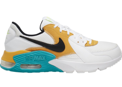 Nike Air Max Excee Golden Yellow CD4165-104