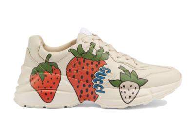 Gucci Rhyton Starwberry (W) 576963 DRW00 9522