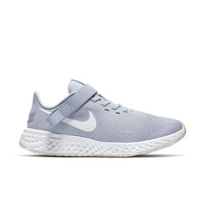 Nike Revolution 5 FlyEase Paars CQ9330-001