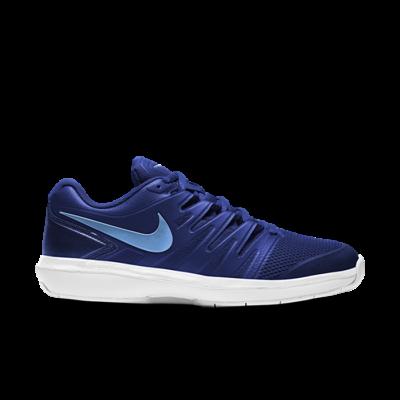 NikeCourt Air Zoom Prestige Blauw AA8028-402