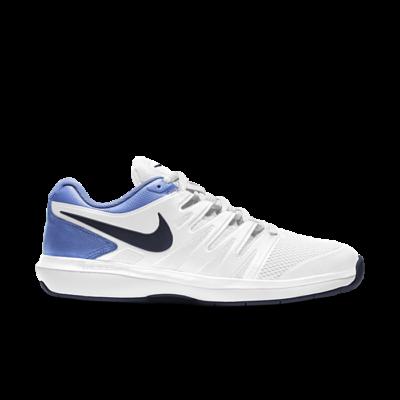 NikeCourt Air Zoom Prestige Wit AA8028-102
