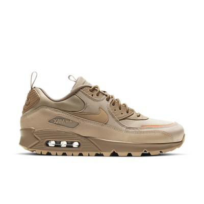 Nike Air Max 90 Surplus Brown CQ7743-200