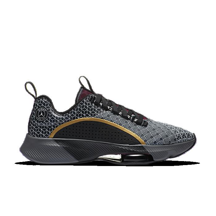 Jordan Air Zoom Renegade X PSG Black CZ3957-001
