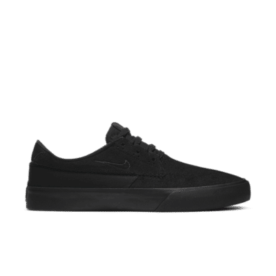 "Nike Skateboarding Shane ""Black"" BV0657-007"