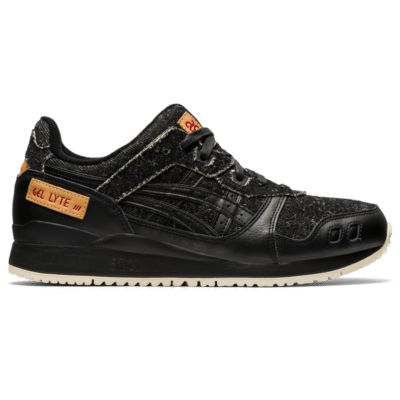 "ASICS Gel-Lyte III OG ""Black Denim"" 1201A049-001"