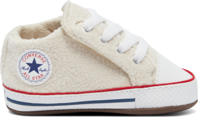 Converse Chuck Taylor All Star Cribster Mid Cream 869306C