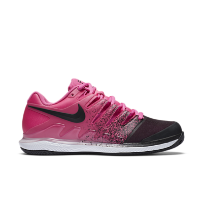 NikeCourt Air Zoom Vapor X Roze AA8025-605