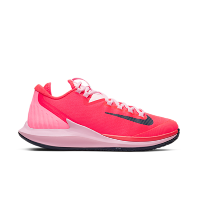 NikeCourt Air Zoom Zero Rood AA8022-604