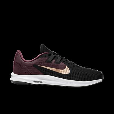 Nike Downshifter 9 Paars AQ7486-600