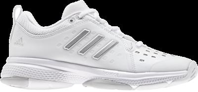 adidas Barricade Classic Bounce Schoenen Wit BY2926