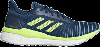 adidas Solar Drive Schoenen Blauw D97430
