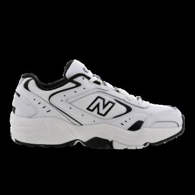 New Balance 452 White WX452SB-113