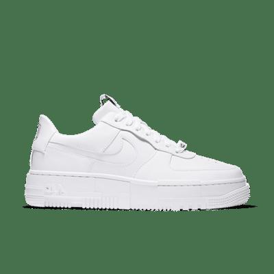 """Nike Air Force 1 Pixel """"White"""" CK6649-100"""