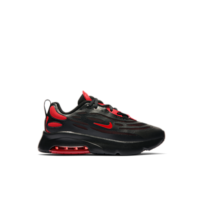 Nike Air Max Exosense Black CN7877-001