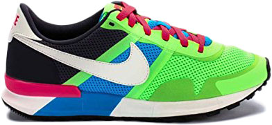 Nike Air Pegasus 83/30 Flash Lime 599482-314