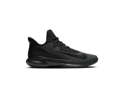 Nike Precision IV NBK Dark Smoke CK1070-001