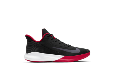 Nike Precision 4 Black University Red CK1069-005