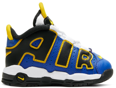 Nike Air More Uptempo Bt Plb Blue DC7302-400