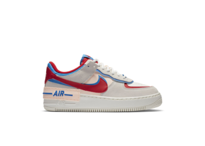 "Nike Air Force 1 Shadow ""Sail"" CU8591-100"
