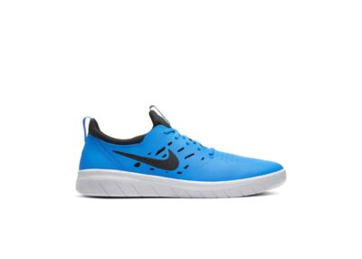 Nike Nyjah Free SB Photo Blue AA4272-402