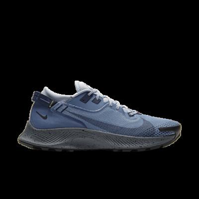 Nike Pegasus Trail 2 GORE-TEX Blauw CU2016-400