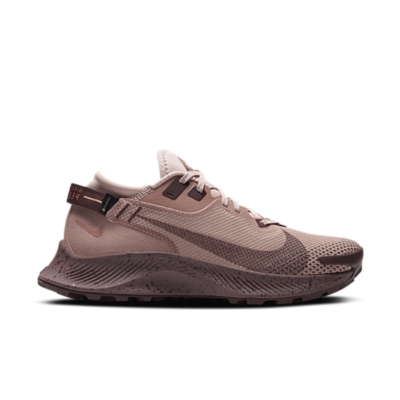 Nike Wmns Pegasus Trail 2 Gore-tex Brown CU2018-200