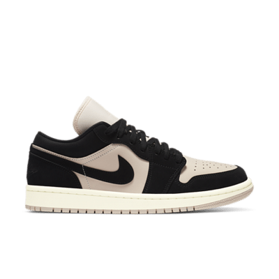 Jordan 1 Low Black Guava Ice (W) DC0774-003