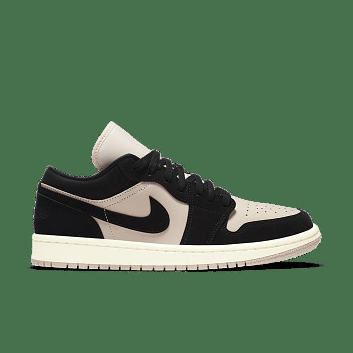 Jordan 1 Low Black Guava Ice (W) DC0774-003