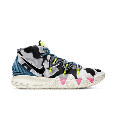 Nike Kybrid S2 Grey CQ9323-002