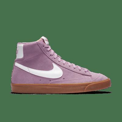 Nike Blazer Mid 77 Pink White Gum (W) DB5461-600
