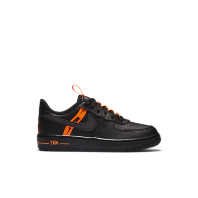Nike Air Force 1 Flash Pack Black CT4681-001