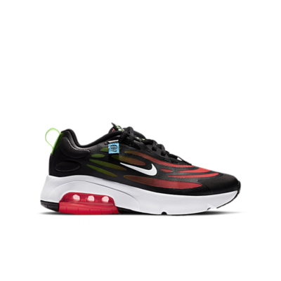 Nike Air Max Exosense Black CV8130-001