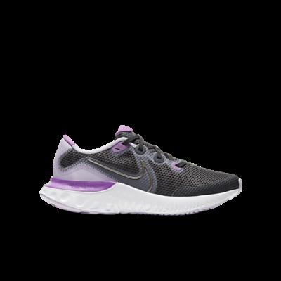 Nike Renew Run Grijs CT1430-008