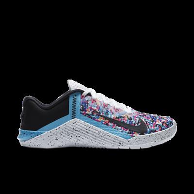 Nike Metcon 6 Wit AT3160-104