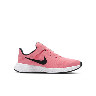 Nike Revolution 5 FlyEase Roze CQ4649-600