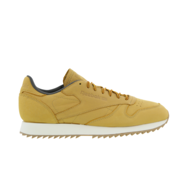 Reebok Classic Leather Ripple Wp Brown BS5204