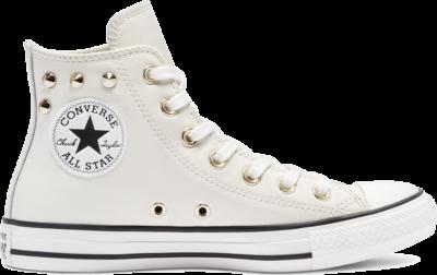 Converse CTAS HI EGRET/VINTAGE WHITE/BLACK Egret/Vintage White/Black 569714C