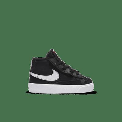 Nike Blazer Mid 77 Black DA4088-002