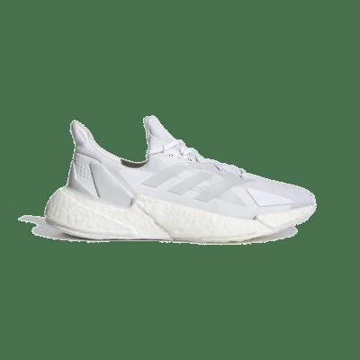 adidas Performance X9000L4 Crystal White  FW8387