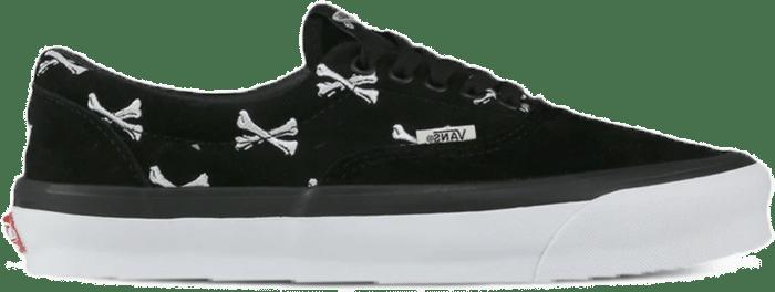 Vans Era WTAPS Bones Black VN0A4BVA20P1